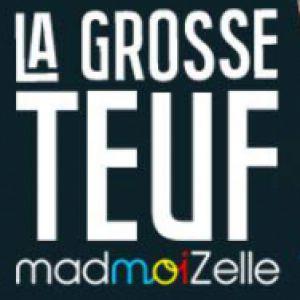 La Grosse Teuf madmoiZelle #19 @ LE FLOW - PARIS