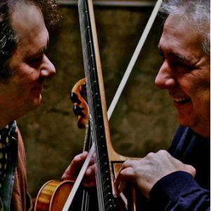 Romane & Daniel John Martin Quartet