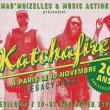 Concert KATCHAFIRE - 20 YEAR ANNIVERSARY TOUR à Paris @ La Bellevilloise - Billets & Places