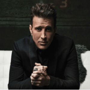Scott Stapp (De Creed)