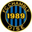 Match RAF / CHAMBLY