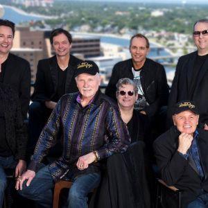 The Beach Boys - Now & Then