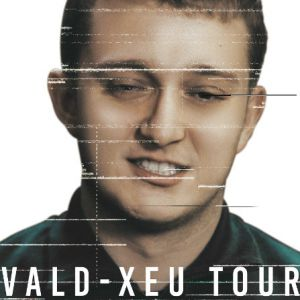 Concert VALD + 1ère partie à Reims @ La Cartonnerie - Billets & Places