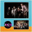 Concert THE MOORINGS + O'DANÕZ à Cahors @ Les Docks - Scène de Musiques Actuelles - Billets & Places
