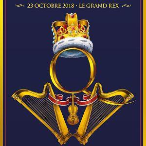 Queen Symphonic - Le Grand Rex