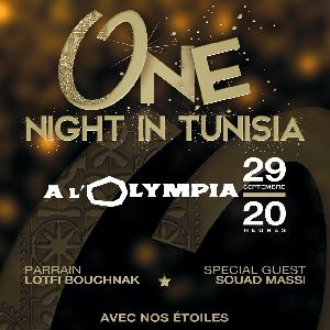 One Night In Tunisia