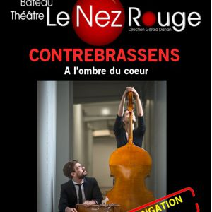 CONTREBRASSEHS @ LE NEZ ROUGE - PARIS