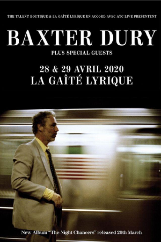 BIFFTY & DJ WEEDIM @ La Maroquinerie - PARIS