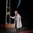 Théâtre LE SOURIRE AU PIED DE L'ECHELLE à SAUMUR @ Salle Beaurepaire - Billets & Places