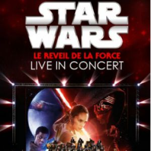 Star Wars - Le Reveil De La Force - Metz