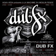 Concert DUB FX LIVE à Paris @ La Machine du Moulin Rouge - Billets & Places