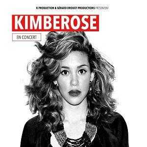 KIMBEROSE @ Liberté // L'Etage - RENNES