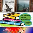 Théâtre Harry Potter ! / Les aventures du livre Géographique / Ubu Roi