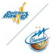 Match PB86/Chorale Roanne Basket à POITIERS @ Salle Jean-Pierre GARNIER  - Billets & Places
