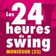 FESTIVAL 24H DU SWING - Pack samedi + dimanche