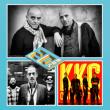 Concert MOUSS & HAKIM + KKC ORCHESTRA + SLIM PAUL TRIO