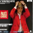 Concert ALEXIS EVANS