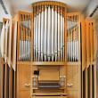 Spectacle L'orgue dans tous ses états - concert des élèves