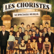 LES CHORISTES - LE SPECTACLE MUSICAL à Bourg en Bresse @ AINTEREXPO - EKINOX - Billets & Places