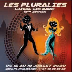 Les Pluralies - Vanessa Paradis