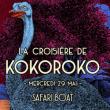 Concert La croisière de Kokoroko à PARIS @ Safari Boat - Quai St Bernard - Billets & Places