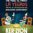 Festival Ker-Zion - Pass 2 jours