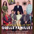 Théâtre QUELLE FAMILLE ! à PLOUGONVELIN @ THEATRE ESPACE KERAUDY - Billets & Places