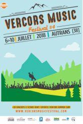 Vercors Music Festival - JULIETTE ARMANET + ARTHUR H