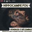 Concert HIPPOCAMPE FOU à Forcalquier @ Salle de la Bonne Fontaine - Billets & Places