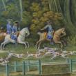 Visite guidée : Des écuries royales à la galerie des Carrosses