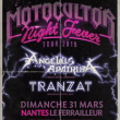 Concert MOTOCULTOR NIGHT FEVER ! Angelus Apatrida & Tranzat à Nantes @ Le Ferrailleur - Billets & Places