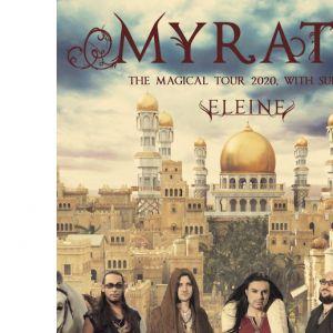 Myrath + Eleine