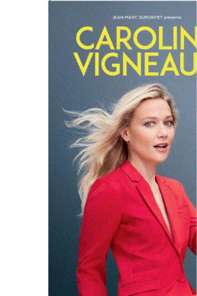 CAROLINE VIGNEAUX @ RADIANT-BELLEVUE - CALUIRE ET CUIRE