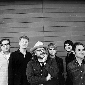 Wilco + Ken Stringfellow