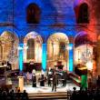 Concert 09-HAENDEL ROMAIN à LA CHAISE DIEU @ ABBATIALE NEFS - Billets & Places