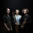 Concert LES VIOLONS BARBARES à SAINT LAURENT DE NESTE @ CENTRE CULTUREL MAISON DU SAVOIR - Billets & Places