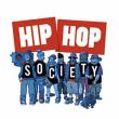 Carte CLOTURE HIPHOP SOCIETY : 3èmeOeil + GREMS + Kt GORIQUE +...
