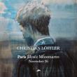 Concert CHRISTIAN LÖFFLER (live) à PARIS @ ELYSEE MONTMARTRE  - Billets & Places