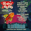 Festival RETRO C TROP - Camping samedi