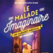 Théâtre LE MALADE IMAGINAIRE- SCO