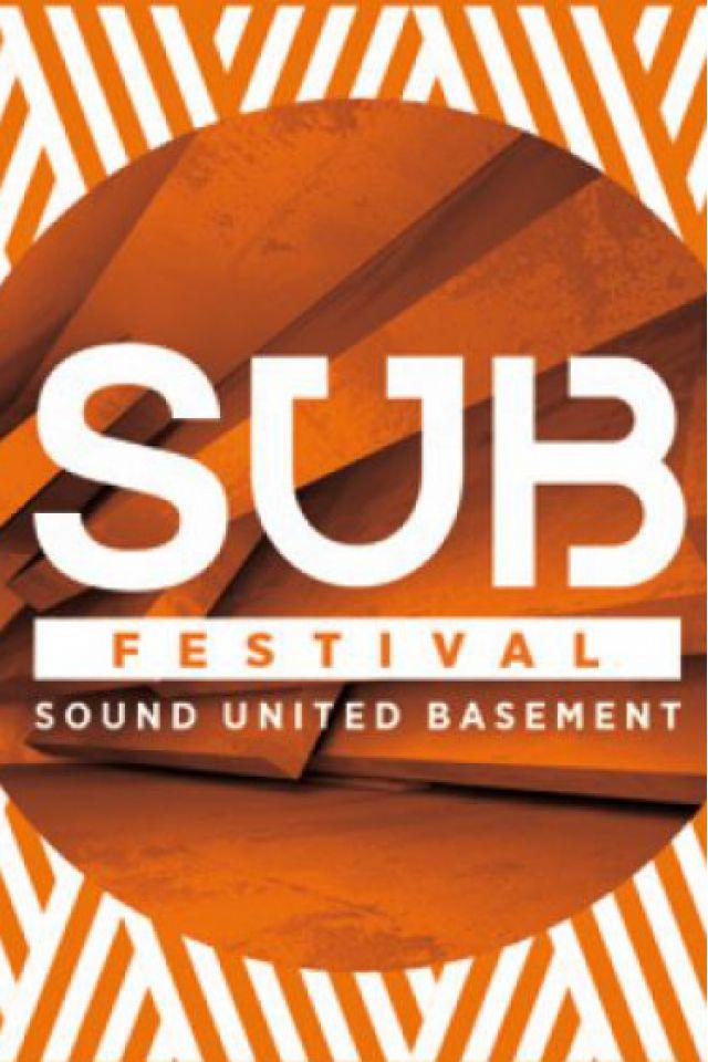 S.U.B Festival Sound United Basement samedi 22 juillet @ Le Nouveau Casino - Paris