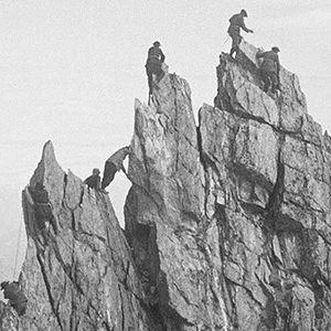 """""""La Loi des montagnes"""" précédé de """"l'Ascension du Mont-Blanc"""" @ Fondation Jérôme Seydoux-Pathé - PARIS"""