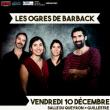 Concert LES OGRES DE BARBACK à GUILLESTRE @ Salle multisports du Queyron - Billets & Places