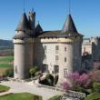 Concert Dégustation croisée au Château de Mercuès