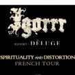 Concert Igorrr + Déluge