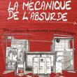 Spectacle LA MECANIQUE DE L'ABSURDE