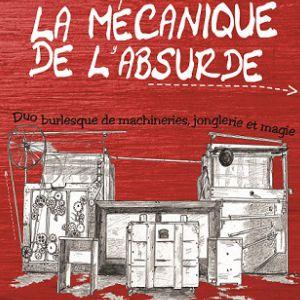 La Mecanique De L'absurde