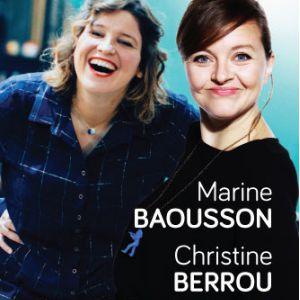 Christine Berrou/ Marine Baousson