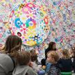 Expo PARCOURS CONTÉ  POUR LES 3/5 ANS : « PLANÈTE MURAKAMI »