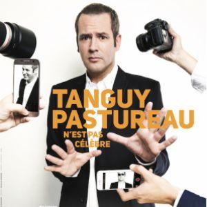 Tanguy Pastureau N'est Pas Célèbre